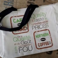 Reusable Norther-Coffee Bag