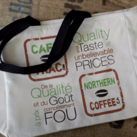 Reusable Northern-Coffee Bag
