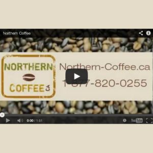 Video -How we roast your coffee