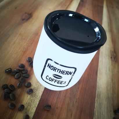 Northern-Coffee mug