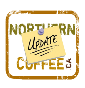 Northern-Coffee Update