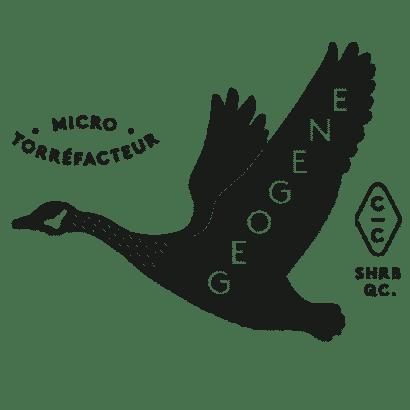 Géogène - Pop Blend